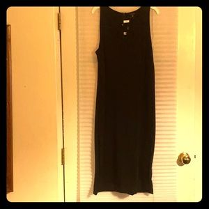 Ann Taylor Dresses - Simple black dress